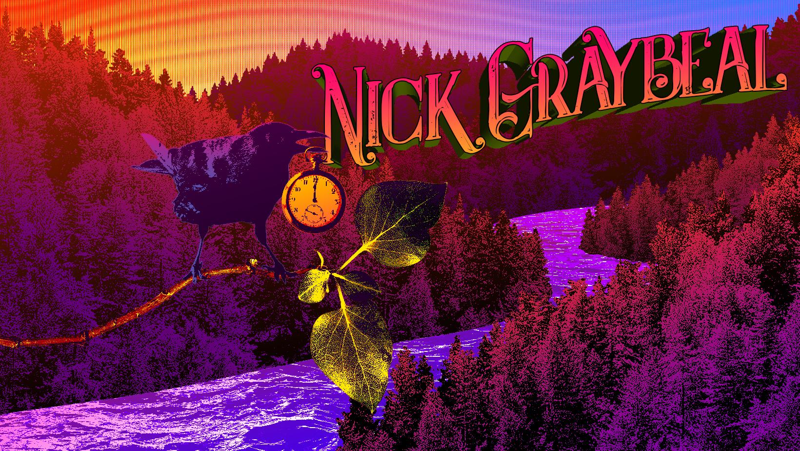Nick Graybeal